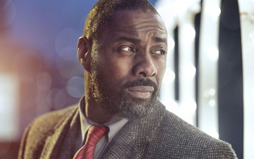 Idris Elba kan spela medeltids-mus i ny film