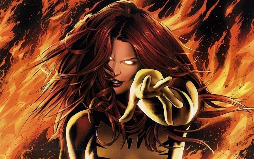 Bild på Dark Phoenix