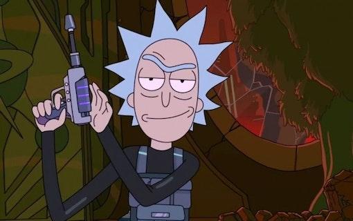 """Dan Harmon om falska rykten kring säsong 3 av """"Rick and Morty"""""""