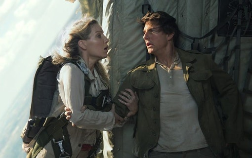 Filmen The Mummy
