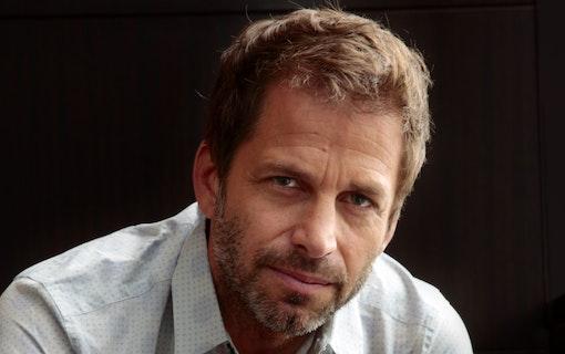 """Zack Snyder lämnade """"Justice League"""" - men kan ändå namnges som regissör"""