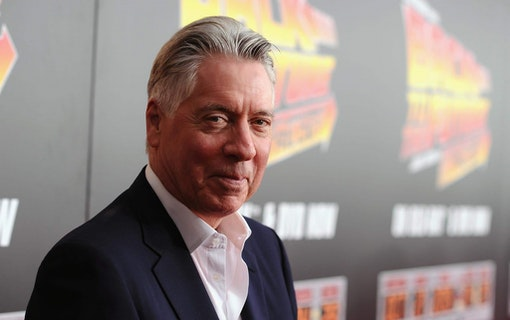 "Alan Silvestri skriver musiken till Spielbergs ""Ready Player One"""
