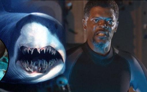 Deep Blue Sea 2 på väg - 18 år efter originalet