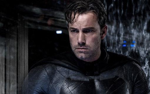 """Matt Reeves: """"The Batman går bra"""""""