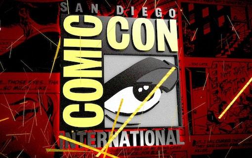Comic-Con 2017 drar snart igång