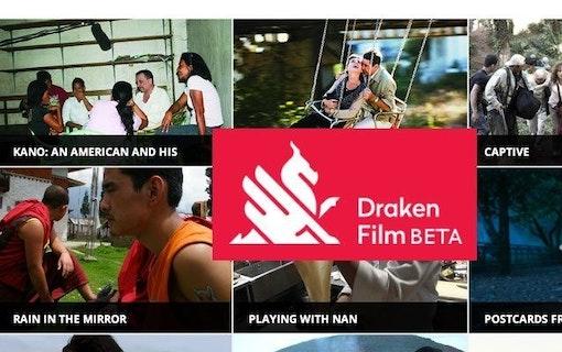 Draken Film Chromecast