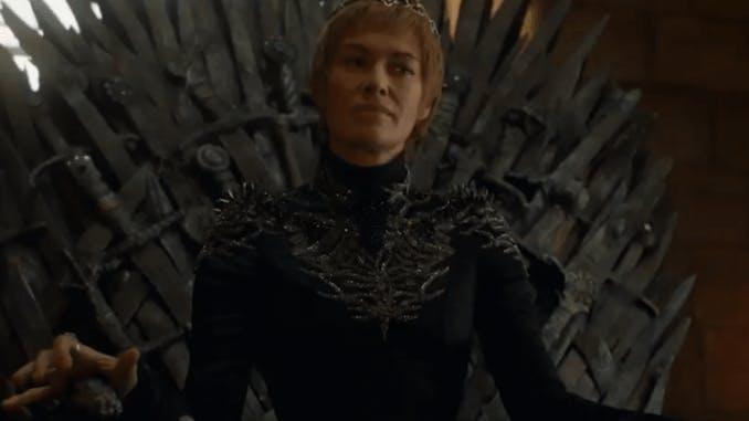 Lena Headey i Game of Thrones