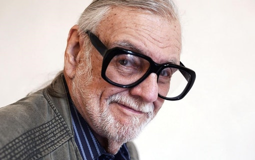 Dawn of the Dead-regissören George A. Romero har avlidit