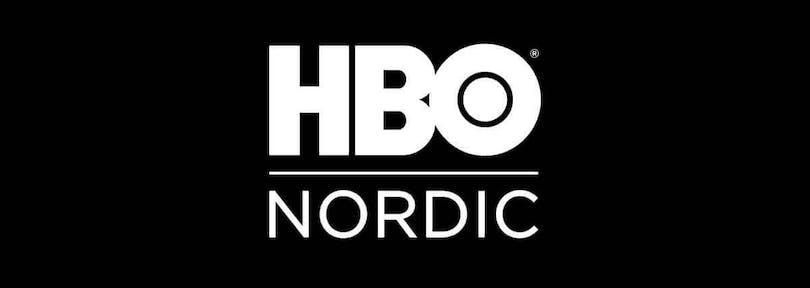 Logotyp för HBO Nordic