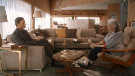 """Jon Hamm spelar ett hologram i """"Marjorie Prime"""""""