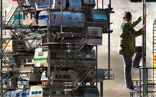 Sista trailern släppt till Spielbergs Ready Player One