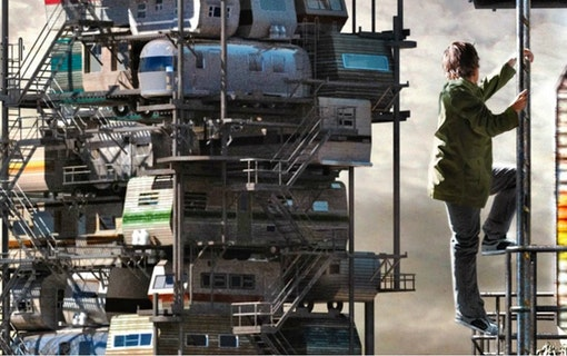 Sista trailern släppt till Spielbergs Ready Player One