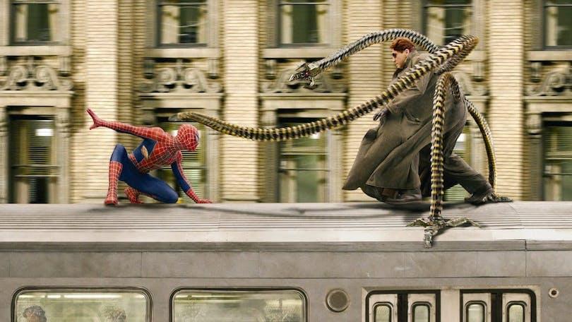 Spider-Man filmerna: från sämst till bäst!