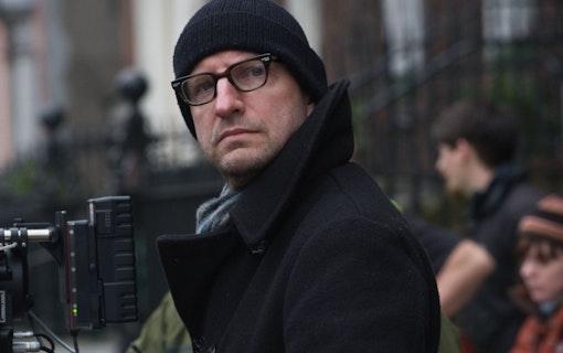 Steven Soderbergh gör film - med en iPhone!