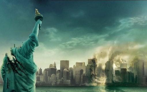 """""""Cloverfield 3"""" blir försenad!"""