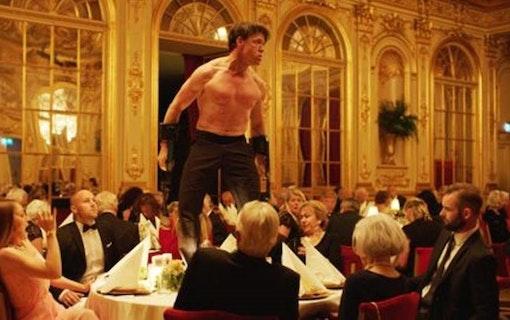 """""""The Square"""" flerfaldigt nominerad inför Efa-galan"""