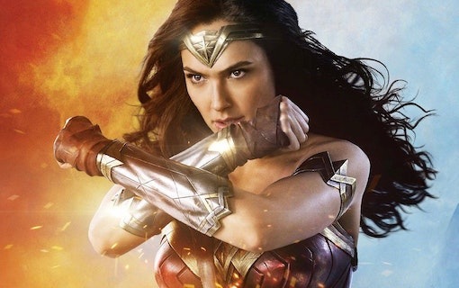 Blir Wonder Woman Oscarnominerad?