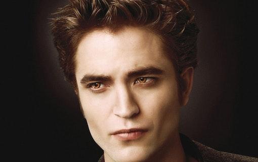"""Robert Pattinson blev nästan sparkad från """"Twilight"""""""