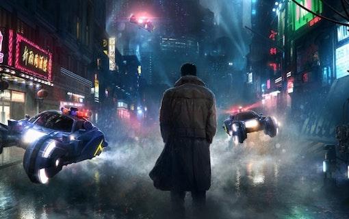 """Hans Zimmer skriver extra musik till """"Blade Runner 2049"""""""