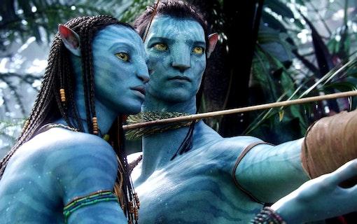 """Då kommer """"Avatar"""" tillbaka!"""