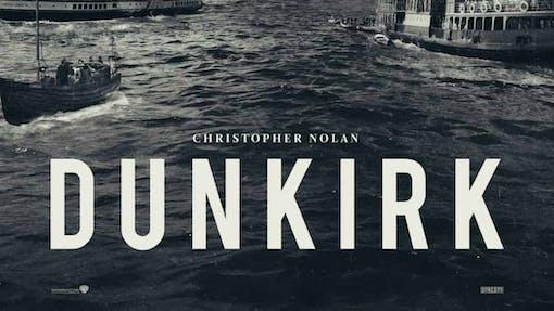"""Ladda upp inför Christopher Nolans """"Dunkirk"""""""