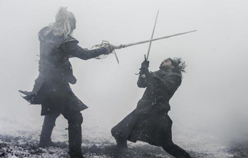 Då släpps samlarutgåvan av Game of Thrones