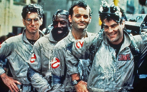 Ny Ghostbusters till sommaren 2019?