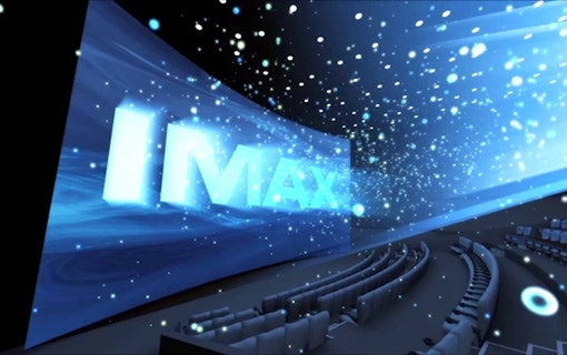 Folk vill inte se 3D-film