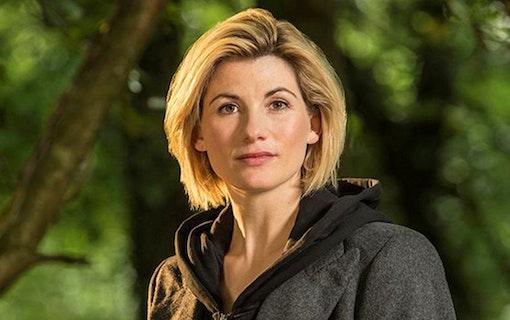 Doctor Who har hittat sin första kvinnliga doktor