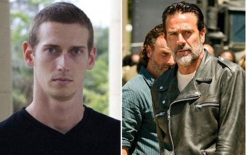 """Stuntman död under inspelningen av """"Walking Dead"""""""