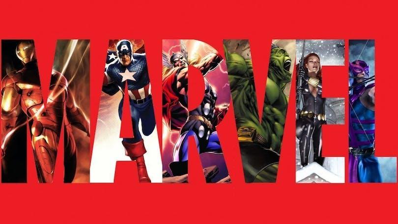 Marvels filmer.