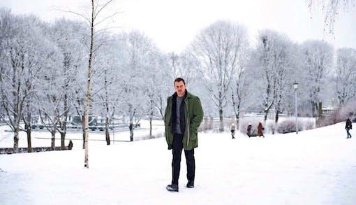 Här är den första trailern till Snömannen