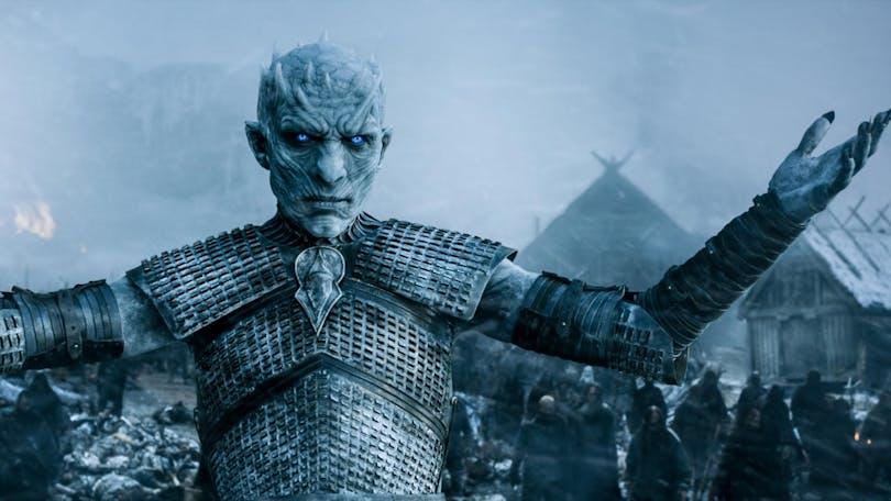 Game of Thrones-karaktär