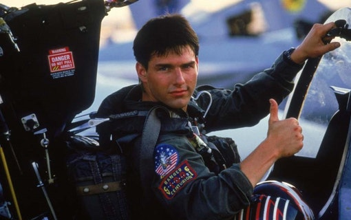 """""""Top Gun 2"""" får premiärdatum"""
