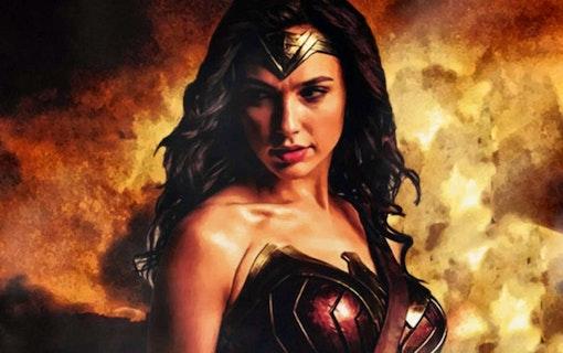 Wonder Woman 2 kan utspela sig under kalla kriget