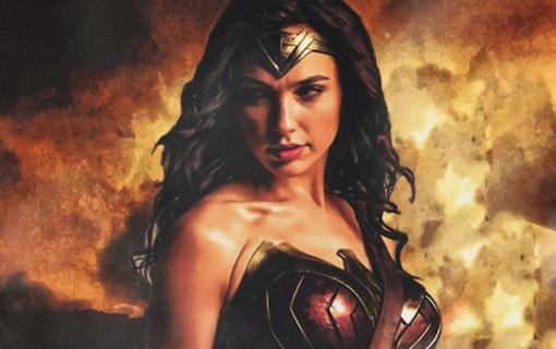 Wonder Woman-regissören svarar på James Camerons kritik
