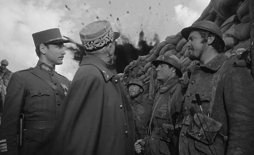 Filmtopp ger idag 11 filmtips på krigsfilmer