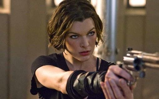Milla Jovovich blir skurk i nya Hellboy