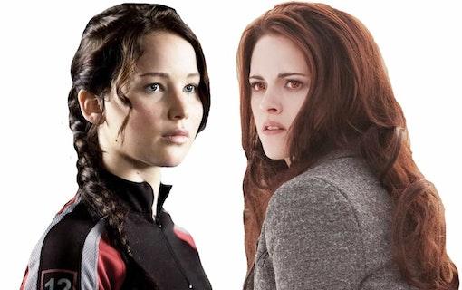 """Ny """"Hungerspelen"""" och """"Twilight"""" på gång?"""