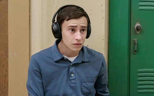 Atypical.