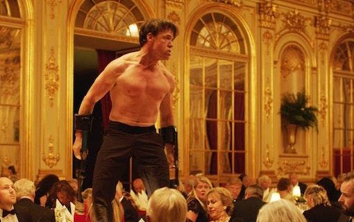 Ruben Östlund utvald som Sveriges bidrag till Oscarsgalan