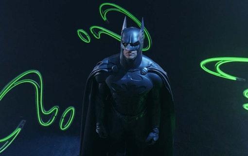 """Robert Pattinson: """"Batman är ingen superhjälte"""""""