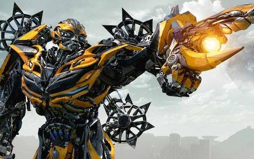 EXTRA: Ny trailer till spinoffen om Bumblebee
