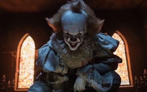 Skräckclowner – De mest minnesvärda skräckclownerna på film!