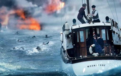 "Christopher Nolan ville göra ""Dunkirk"" helt utan manus!"