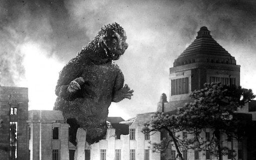 Haruo Nakajima – Skådespelaren innanför Godzilla är död