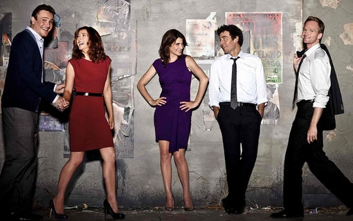 """How I Met Your Mother"" kan få en spinoff"