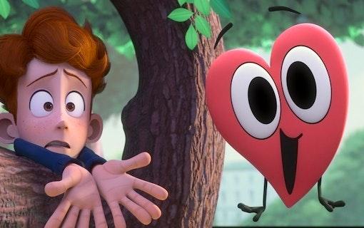 """""""In a Heartbeat"""" - kortfilmen alla pratar om"""