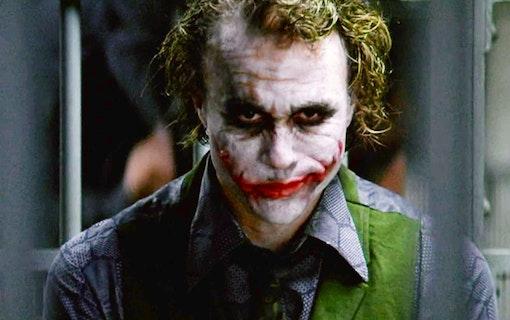 Jokerns ursprungshistoria blir film