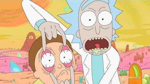 Rick and Morty säsong 4 – Här är trailern